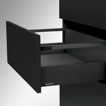 smartflow schubladensystem soft close softclose 195 mm. Black Bedroom Furniture Sets. Home Design Ideas