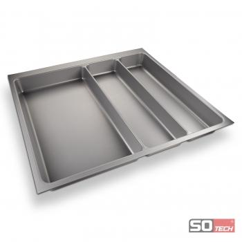 Besteckeinsatz ORGA BOX II MAXI Für Nobilia 60er Schublade (462 X 509 Mm)