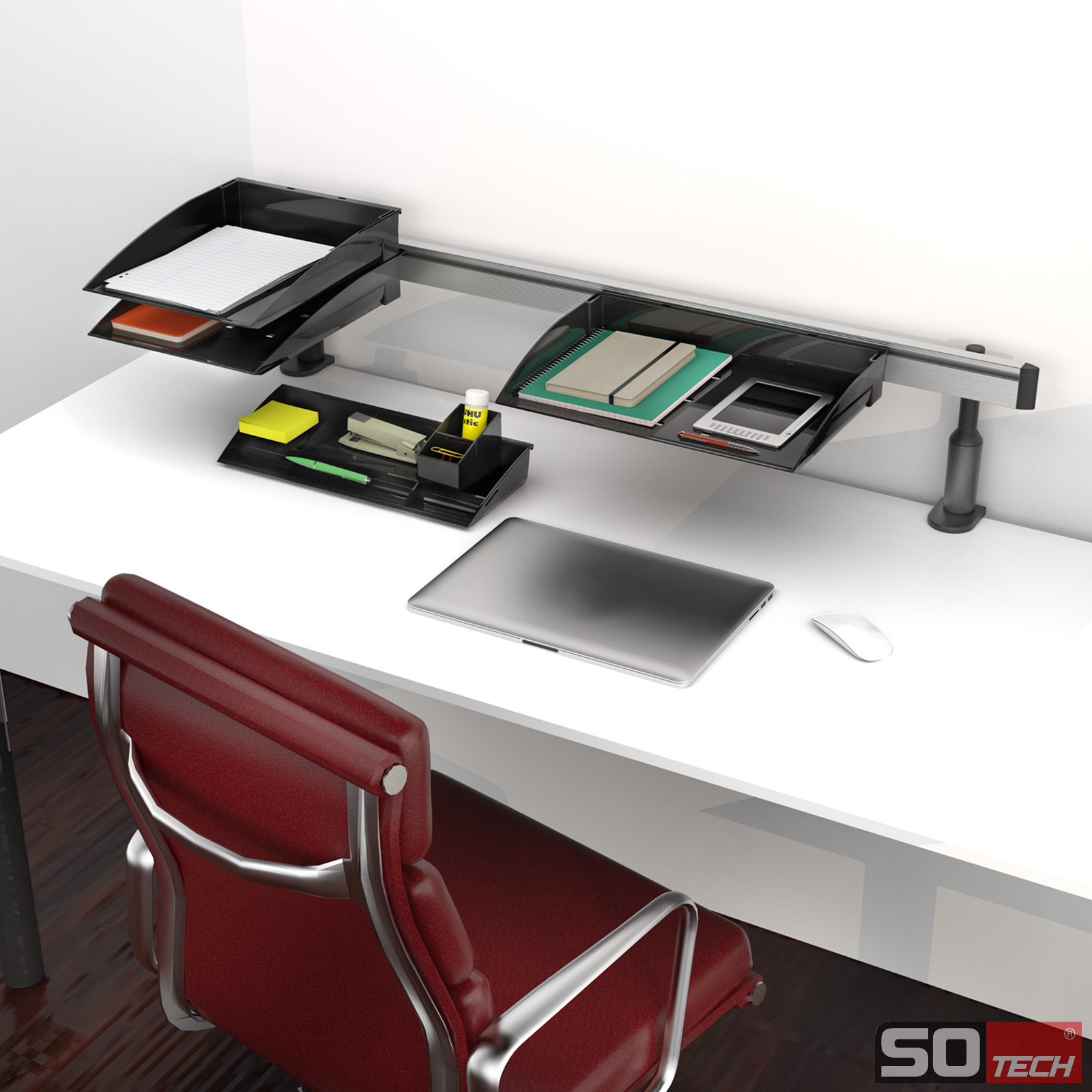 Sotech So Tech Ninka Office Utensilien Ablageschale Ablagefach