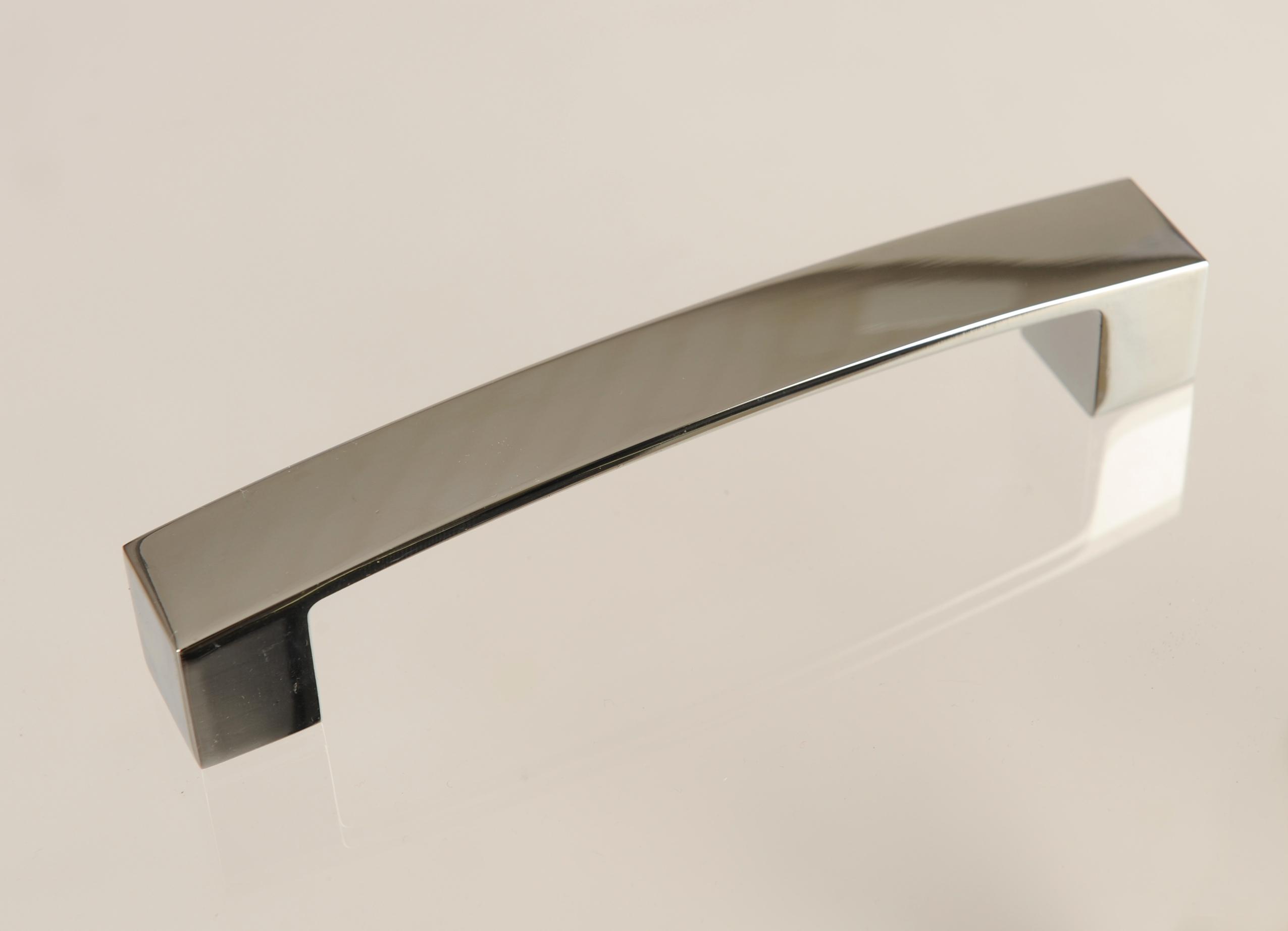 moderner griff griffe m belgriff m belgriffe st01 128mm 416mm ba chrom so. Black Bedroom Furniture Sets. Home Design Ideas