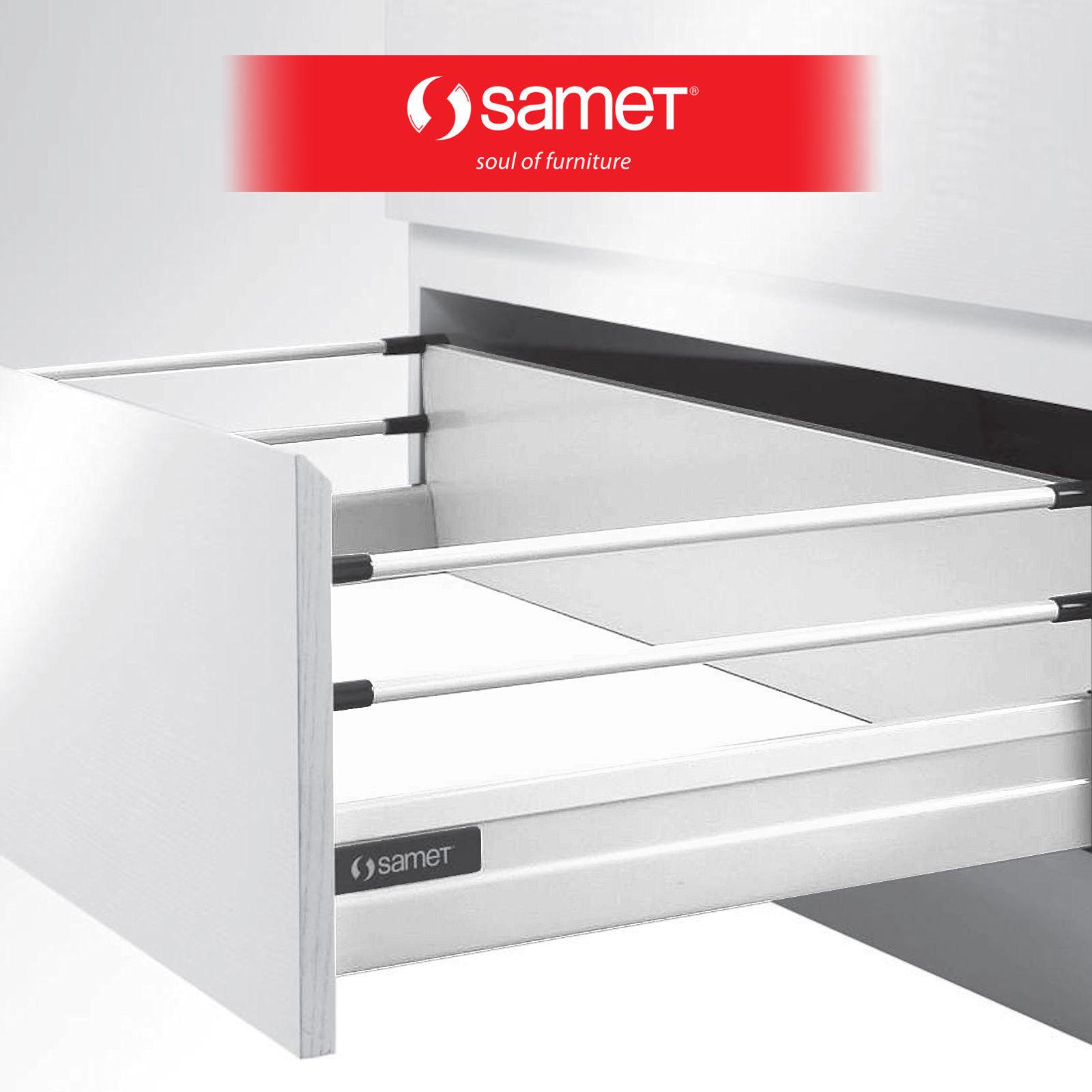 SO-TECH® Samet Smart Box smartbox Schubladensystem Schublade ...
