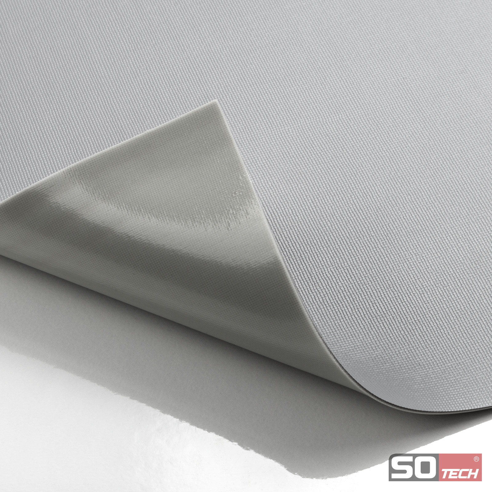 Antirutschmatte Orga-Grip Top 176 - 1076 x 473 mm lichtgrau