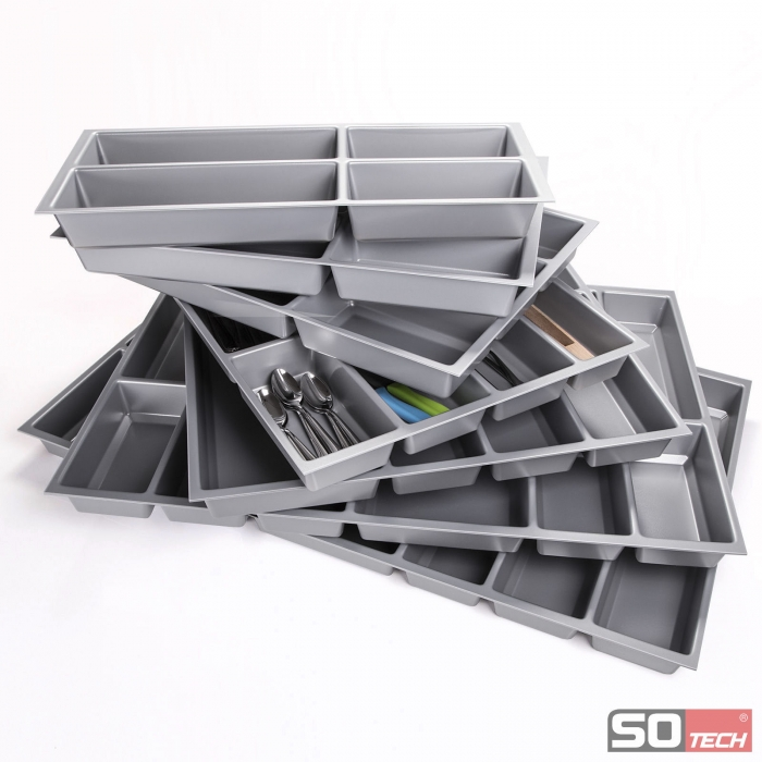 ORGA-BOX® III Besteckeinsatz - so-handel.de